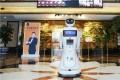 重磅升级丨龙润、理想打造智能化机器人展厅,助力大健康产业腾飞