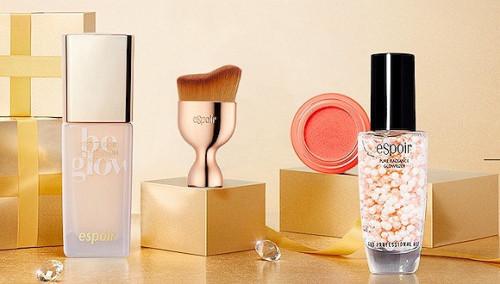 爱茉莉扩大在华产品线 引入彩妆品牌espoir