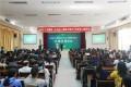 """安惠2020""""小蘑菇 大产业""""健康中国行天等站报告会举行"""