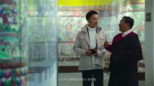 金诃藏药《生命记录》品牌宣传片,揭秘唐卡中的神奇藏医学