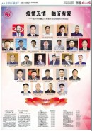 卫康:临沂市慈善总会募集款物战疫情系列报道