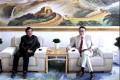 绿叶MARVISIA玛维莎国际获批增补为:苏州市服装业商会常务副会长单位