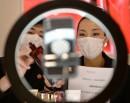 港媒:中国化妆品市场正迅速摆脱疫情影响