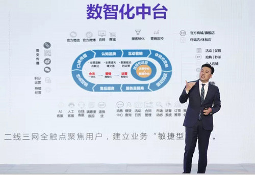 2020三生(中国)嘉年华云庆典拉开序幕