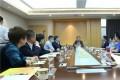 金日制药(中国)核心领导人会议顺利召开