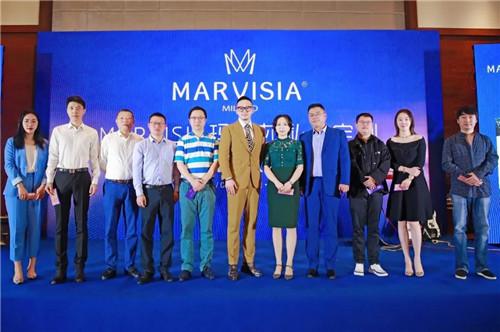 迎国庆贺中秋——绿叶MARVISIA玛维莎私人定制VIP双节答谢宴