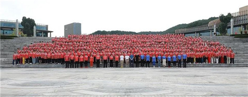 """""""蓄势待发,共绘精彩""""—— 太阳神2020年杭州研讨会圆满结束"""