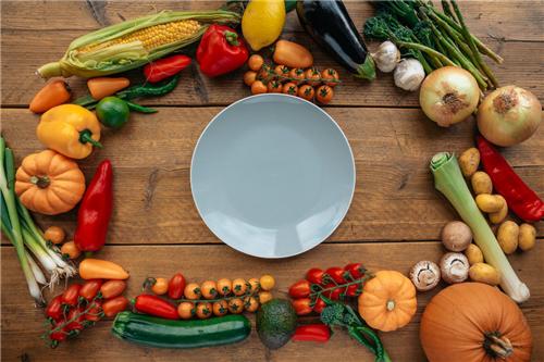 康宝莱专家:制定正确的营养方案,助你实现营养均衡